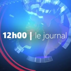LA MINUTE DE L'INFO DE 12H00   LUNDI 18 DECEMBRE 2017