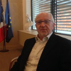 BONJOUR M. LE MAIRE... DE DRUSENHEIM (67)