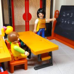 EDUCATION | Il n'y a pas d'âge pour apprendre &agrave être citoyen�?�ne