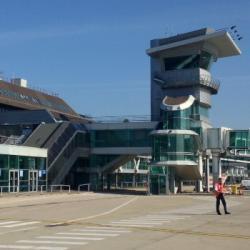 TRANSPORTS   Munich au départ de l'aéroport de Strasbourg