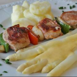 ASPERGES | Les conseils d'un restaurateur pour les déguster