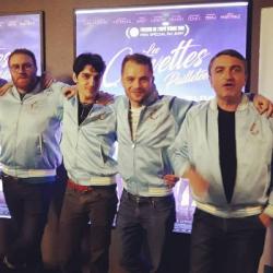 """CINEMA   """"Les crevettes pailletées"""", un film tourné en Alsace"""