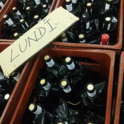 CONCOURS   Des vins blancs et des jurés du monde entier &agrave Strasbourg dimanche et lundi
