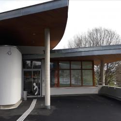 MULHOUSE | La nouvelle pouponnière du Rebberg inaugurée