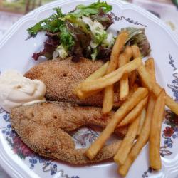 GASTRONOMIE | La carpe frite : repas emblématique des fêtes de Pâques dans le Sundgau