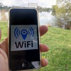 NUMERIQUE   L'Union Européenne s'engage pour le wifi gratuit &agrave Reichstett