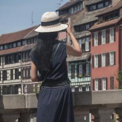 DECOUVERTE | Le programme estival des visites de l'office de tourisme de Strasbourg fait la part bel