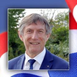 BONJOUR M. LE MAIRE... DE REICHSTETT (67)