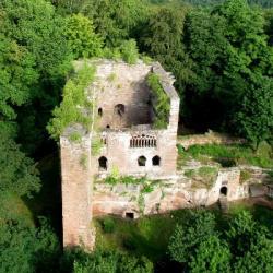 PATRIMOINE | Le 1er mai, c'est la fête des châteaux forts d'Alsace