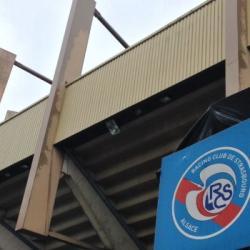 RCS   100 M euros de travaux pour agrandir et moderniser le stade de la Meinau