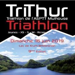 SPORTS | Le Tri Thur convie novices et triathlètes confirmés ce dimanche