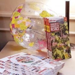 "SORTIES | Le Petit Futé Colmar en version ""City Book"""