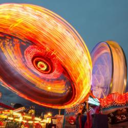 STRASBOURG | La Foire St Jean se métamorphosera en festival des arts forains en 2020