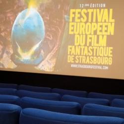 STRASBOURG   Le 12e festival européen du film fantastique va (encore !) vous gâter