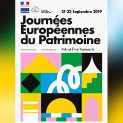 CULTURE | Premier aperçu du programme des journées du patrimoine &agrave Mulhouse