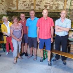 VINS BIO   Une tendance qui progresse en Alsace, ils vous le diront &agrave Traenheim (67) ce samedi