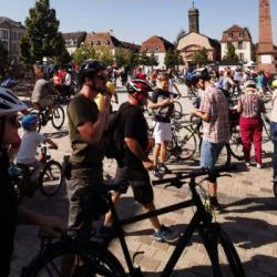 DECOUVERTE | Le Slow Up Dreiland a fait le plein