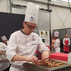 TRADITION   La choucroute alsacienne se réinvente et fête le 1er anniversaire de son IGP