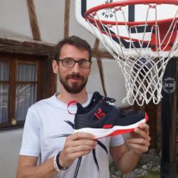 MODE | Amateurs de basket, ces chaussures alsaciennes sont pour vous !