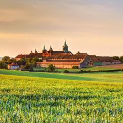 JOURNEES D'OCTOBRE | Les produits monastiques de l'Oelenberg