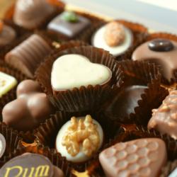 GOURMANDISE | Le chocolat tient salon &agrave Mulhouse ce week-end