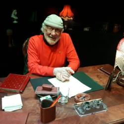 THEâTRE | Le Poche-Ruelle de Mulhouse met &agrave l'honneur Eric-Emmanuel Schmitt