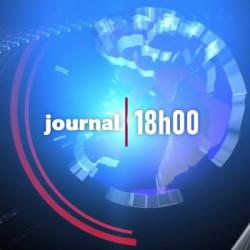 Journal 18h - lundi 18 novembre
