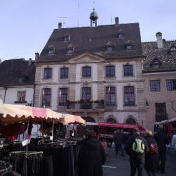 TRADITION | La Foire de la Ste Catherine, un incontournable &agrave Altkirch