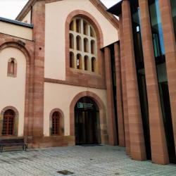 AU COeUR DE LA BIBLIOTHÈQUE HUMANISTE (1/5) | Un lieu repensé et ouvert sur la ville