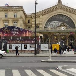 """PARIS   Le marché de Noël de la gare de l'Est accueille les """"expats"""" parisiens"""