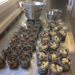 GASTRONOMIE | Les escargots de Margaux déclinés sous de multiples recettes