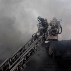FORET NOIRE | L'incompréhension demeure après l'incendie qui a ravagé l'hôtel-restaurant Traube Tonb