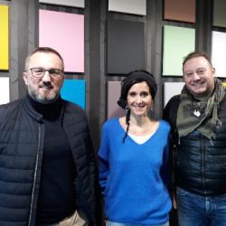 INNOVATION | Une peinture 100% écolo et 100% made in Alsace !