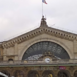 POLEMIQUE | Déplacer la gare de l'Est &agrave Paris ? Vue d'Alsace, cette proposition fait parler