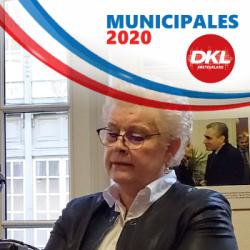 MUNICIPALES | Catherine Trautmann récupère la tête de liste PS &agrave Strasbourg