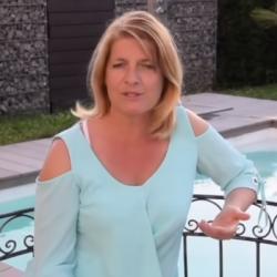 BIEN-ETRE   Rencontre avec Barbara Reibel, coach de vie, auteure et blogueuse