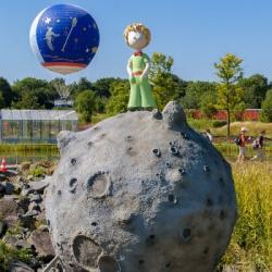 RECRUTEMENT | Le parc du Petit Prince cherche 140 collaborateurs pour sa saison estivale