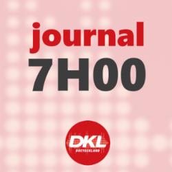 Journal 7h - jeudi 20 février