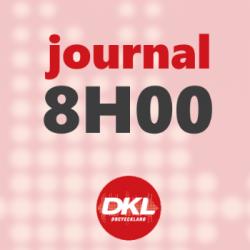 Journal 8h - jeudi 20 février