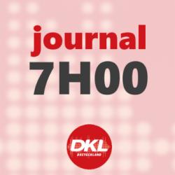 Journal 7h - vendredi 21 février