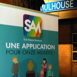 JOB   Et pourquoi pas un emploi dans un des musées de Mulhouse ?