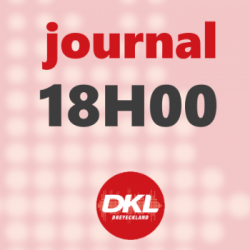 Journal 18H - vendredi 6 mars