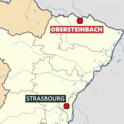 SOLIDARITE   A Obersteinbach, pendant le confinement, c'est M. le Maire et ses adjoints qui proposen