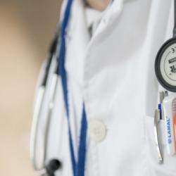 TEMOIGNAGE   Aux côtés d'un médecin de ville durant la crise épidémique