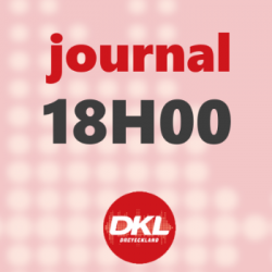 Journal 18h - lundi 23 mars