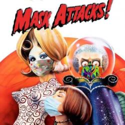 CORONAVIRUS | Mask Attacks, ou quand les particuliers appellent &agrave la fabrication de masques!