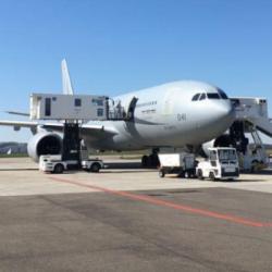 CORONAVIRUS | Les évacuations sanitaires se multiplient au départ de l'Alsace