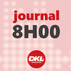Journal 8h - vendredi 3 avril