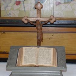 CORONAVIRUS   Des fêtes de Pâques singulières pour le culte en Alsace