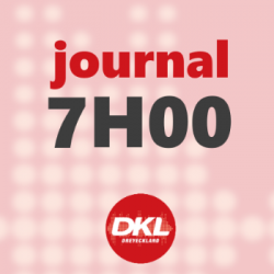 Journal 7h - mercredi 15 avril